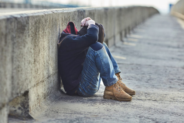 Young And Homeless In America >> Young And Homeless In America Shesavvy